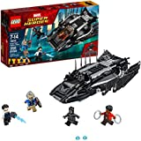 LEGO Marvel Super Heroes Mighty Micros:...
