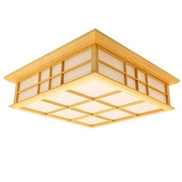 KAIRRY Lámparas de Techo Lámparas LED Lámparas de Tatami de ...