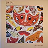 Talk Talk - The Colour Of Spring - EMI - 24 0491 1, EMI - 062-24 0491 1
