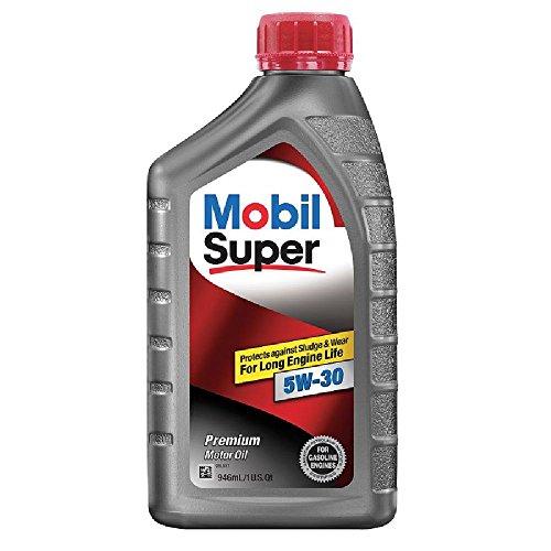 super motor oil - 2
