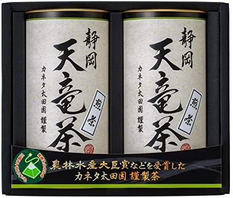 TNB-20 天竜茶 ギフト 静岡茶 ティーバッグ