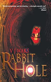 Rabbit Hole: Book One of the Rabbit Hole Series by [WAKS, V.J.]