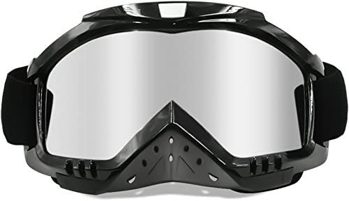 Dmeixs Motorcycle Goggles