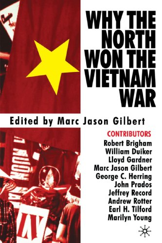 Why The North Won The Vietnam War by Palgrave Macmillan