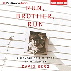 Run, Brother, Run Audiobook
