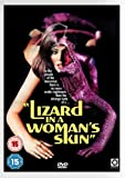 A Lizard In A Woman's Skin [Import anglais]