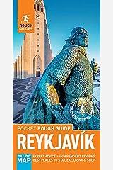 Pocket Rough Guide Reykjavik  (Travel Guide eBook) Kindle Edition
