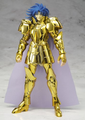 Saint Seiya Gemini Saga. Saint Cloth Myth