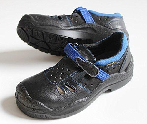 KINGS 96606 zapatos de seguridad, zapatos de trabajo, caballero, schuhgrößen (neu)