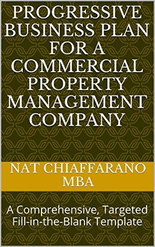 Property management company business plan
