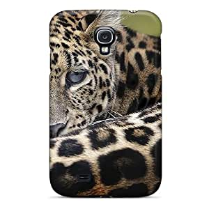 [oew979HKPE] - New Lovely Animals Protective Galaxy S4 Classic Hardshell Case