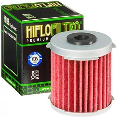 Filtro de aceite para Filtro de scooter Daelim Hiflo 125 NS 1998-2005 HF168 nuevo: Amazon.es: Coche y moto