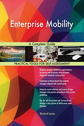 Enterprise Mobility A Complete Guide by [Blokdyk, Gerardus]