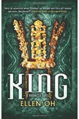 King (Prophecy) by Ellen Oh (2016-02-02) Paperback