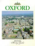 img - for Oxford (Pevensey Heritage Guides) by Michael Hall (1994-05-03) book / textbook / text book