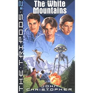 The White Mountains (The Tripods, Book No. 2)