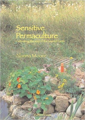 Sensitive Permaculture