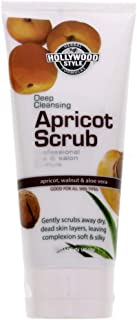 product image for Hollywood Style Deep Cleansing Apricot Scrub, 5.3oz