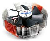Zalman CNPS7000C-ALCU 92mm 2 Ball Cooling Fan