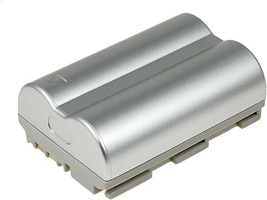 Akku Für Canon Eos 300d 1700mah 7 4v Li Ion Elektronik