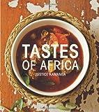 Tastes of Africa, Justice Kamanga, 1770078029