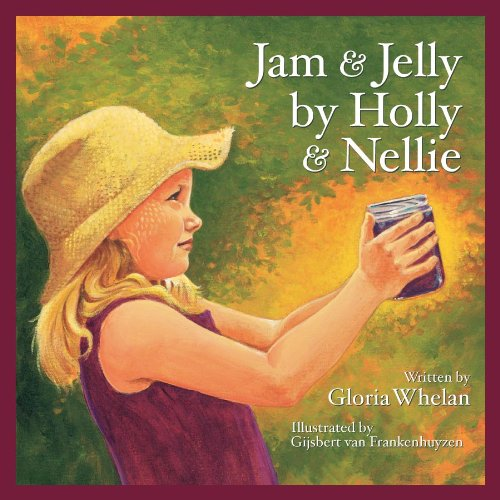 Download Jam and Jelly by Holly and Nellie (Individual Titles) pdf