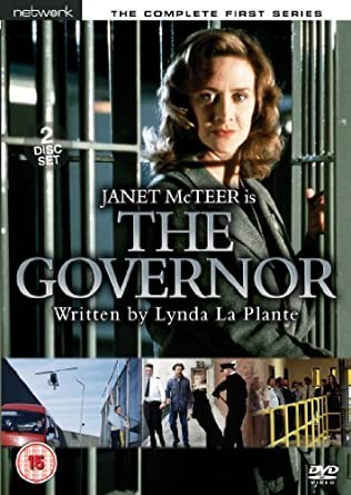 The Governor: Complete Series 1 Region 2 by Janet McTeer ...