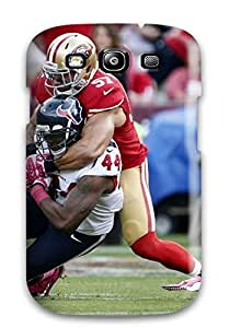 High Quality 49ers Texans Nfl Football Llpaper Cover Case With Excellent Style For Ipod Touch 4 Case Cover
