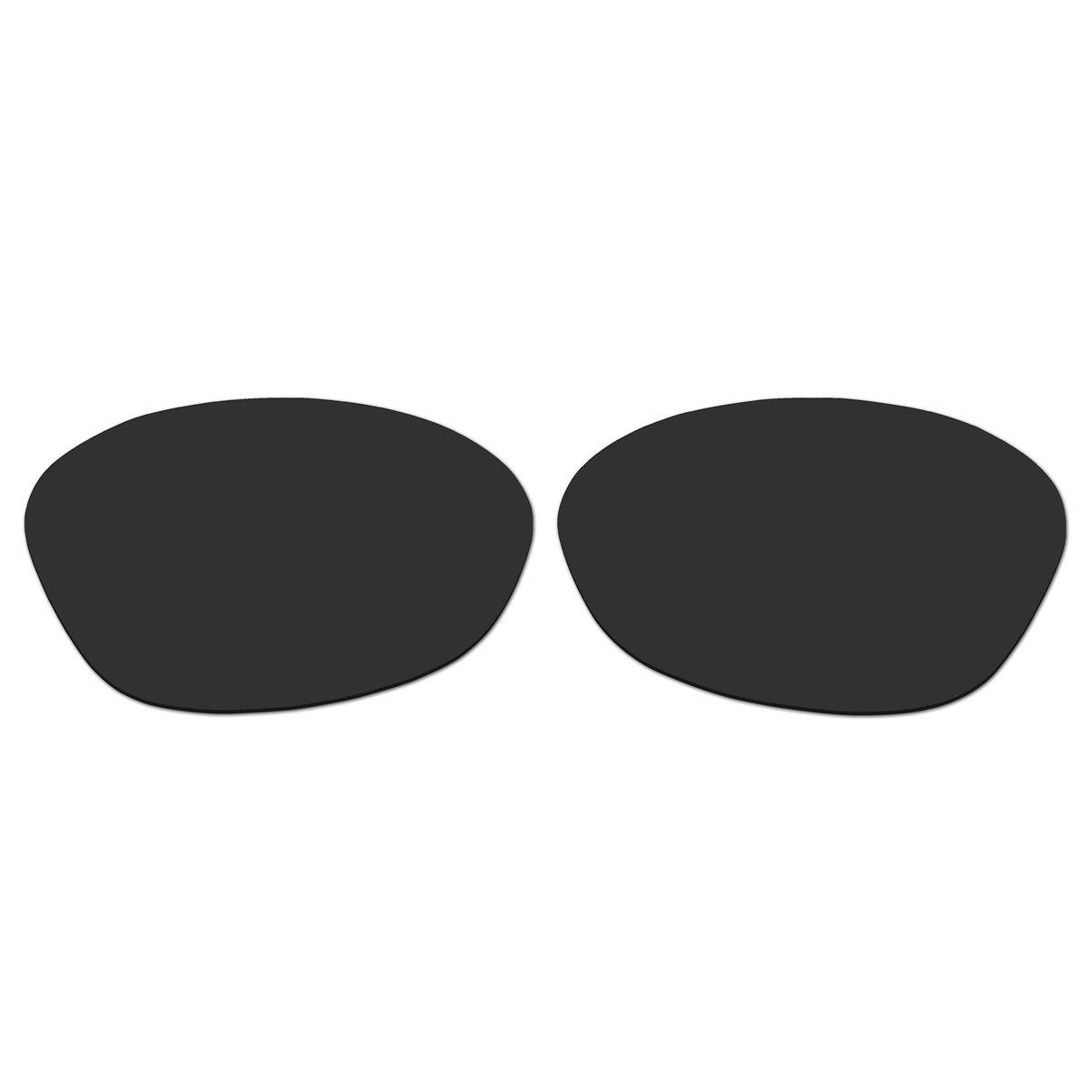 2bb45f5f88369 Amazon.com   ACOMPATIBLE Replacement Black Polarized Lenses Oakley Valve  Sunglasses   Sports   Outdoors