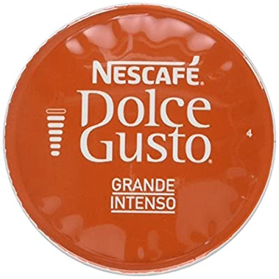 Nescafe Dolce Gusto Coffee Capsules, Specialty Blends, 16 Count (Pack of 3)