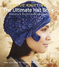 50a96e33bbd Vogue® Knitting The Ultimate Hat ...