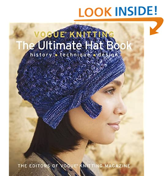Knitting Patterns for Hats: Amazon.com