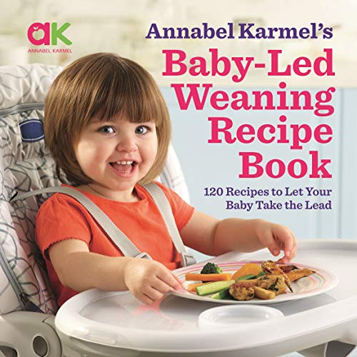 Pdf Home Baby-Led Weaning Recipe Book: 120 Recipes to Let Your Baby Take the Lead