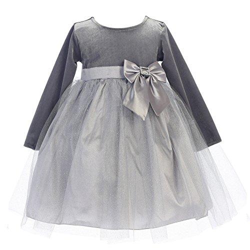 Lito Velvet Skirt - 7