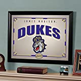 The Memory Company NCAA James Madison University Official Mirror, Multicolor, 23 x 18