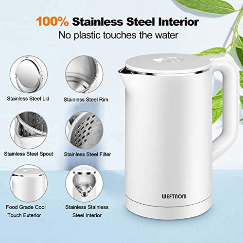 Electric Kettle Electric Kettle