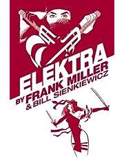 Elektra by Frank Miller Omnibus (New Printing)