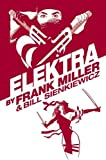 img - for Elektra by Frank Miller Omnibus (New Printing) book / textbook / text book