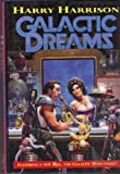Galactic Dreams, Harry Harrison, 0312852460