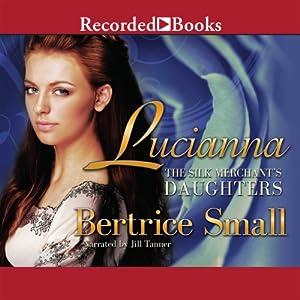 Lucianna Audiobook
