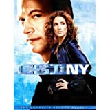 CSI: New York: Season 2