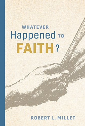 Image of Whatever Happened to Faith?