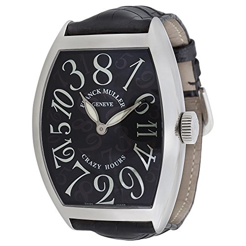 franck-muller-crazy-hours-8880-ch-mens-watch-in-stainless-steel-certified-pre-owned
