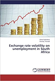Book Exchange rate volatility on unemployment in South Africa