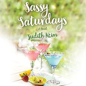 Sassy Saturdays Audiobook