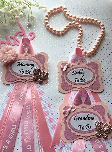 "Grandma/'s Girl Ribbon 1/"" Wide"
