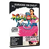 DVD Karaoke Jukebox - Greatest Hits Volume #10