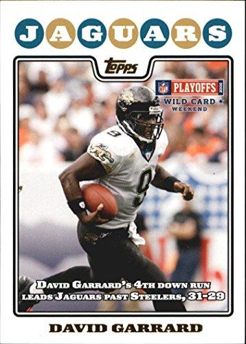 2008-topps-gold-foil-324-david-garrard-psh-football-card