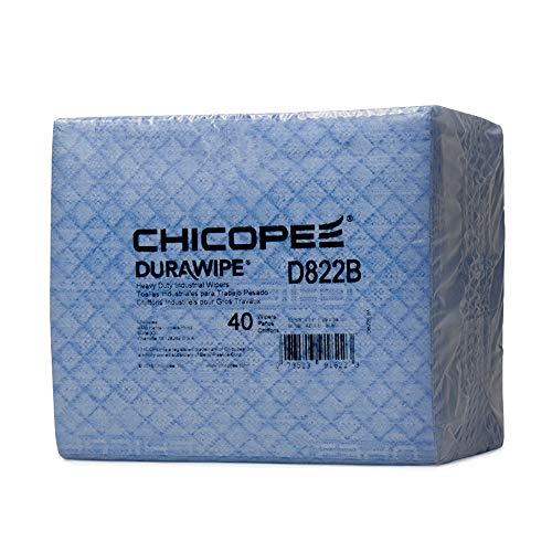 Chicopee D822B Durawipe Heavy Duty Industrial Wiper, 11.6