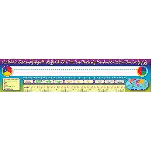 TEACHER CREATED RESOURCES CURSIVE WRITING 36PK SUPER JUMBO (Set of 12) by Teacher Created Resources